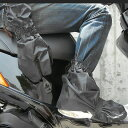 LEAD 防水レイングローブ+防水ブーツカバーセット BLACK フリーサイズ 耐水圧10,000mm以上の防水性生地仕様 【リード…