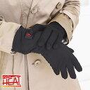 【予約1月中旬頃入荷】【TEIJIN日本製カーボン発熱繊維使用】 ヒーターグローブ 電熱グローブ 充電式 ヒーター手袋 め…