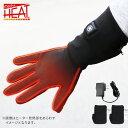 電熱グローブ ヒーターグローブ 充電式 バッテリー付き ヒーター手袋 電熱手袋めちゃヒート MHG-01 MHG-01T 電熱 イン…