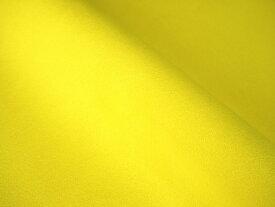 東レ エクセーヌ(アルカンターラ)人工皮革 スエード生地【明るいイエロー 厚手 巾115】[ECS-YELL-TS]