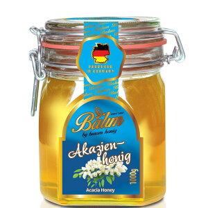 バリム アカシアハニー1kg ドイツ産 アカシアハニー Balim(バリム)ハニー アカシアはちみつ アカシア蜂蜜 はちみつ ハチミツ 蜂蜜[HLS_DU][RCP][whlny]
