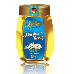 バリム アカシアハニー 250g ドイツ産 アカシアはちみつ 250g アカシア蜂蜜 Balim(バリム)ハニー はちみつ ハチミツ 蜂蜜[HLS_DU][RCP]