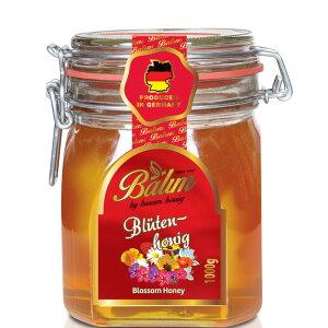 バリム ブロッサムハニー1kg ドイツ産 百花蜂蜜 1kg 百花蜜 Balim(バリム)ハニー はちみつ ハチミツ 蜂蜜 ブロッサムハニー[HLS_DU][RCP][whlny]