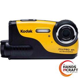 【未使用】KODAK スポーツカメラ PIXPRO WP1 コンパクトデジカメ【店頭展示品】【新古品】【中古】