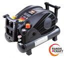 【未使用】MAX コンプレッサ ブラック AK-HL1270E (45気圧タンク容量11L)高圧・常圧 【店頭展示品】【新古品】【中…
