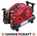 【未使用】MAX コンプレッサ レッド AK-HL1270E (45気圧タンク容量11L)高圧・常圧 【店頭展示品】