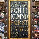 真鍮文字 ブラスレター大文字 10cm アルファベット A〜N送料別 通常配送