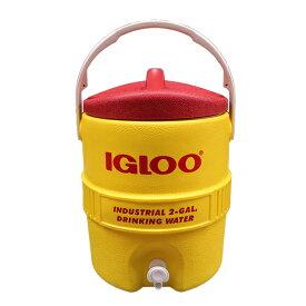 igloo イグルーウォータージャグ ウォータージャグ400S 2ガロン 約8L ♯421 (2949458) 取寄せ商品 送料別 通常配送