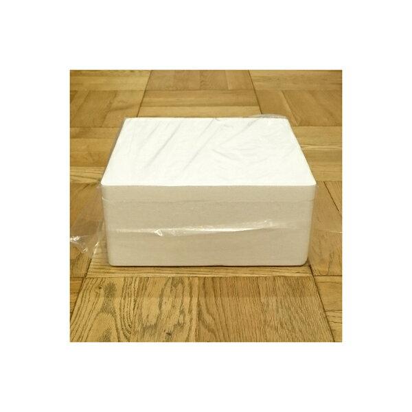 発泡スチロール容器 T−K2 約5L (2375451)【取寄せ商品】【送料別】【通常配送】