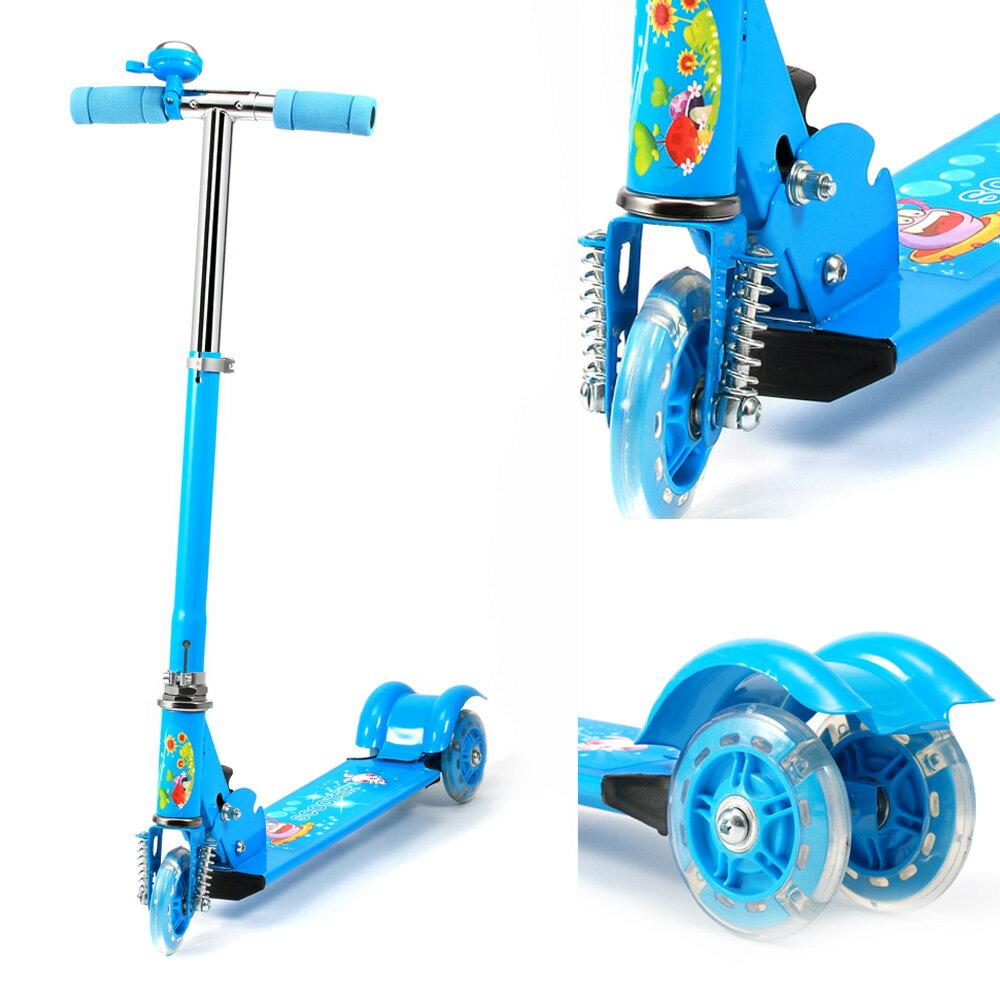 イージースケーター キックボード 子供 3輪 キッズ キックスケーター キッズ用 子供用 乗り物 玩具 3−6歳 初心者 ブレーキ プレゼント 幼児 おもちゃ