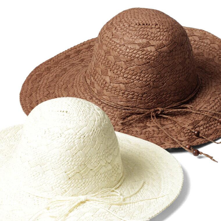 MESH BODY【全面メッシュペーパーハット 全2色】 レディース 女優帽 中折れハット 夏素材 UVカット UV帽子 熱中症 帽子 麦わら帽子 麦わら 日よけ ツバ広 レディース 素材 日焼け 春夏 紫外線 紫外線対策 おしゃれ 帽子 ストローハット メール便不可