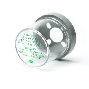FUKI(フキ) iNAHO ドア ノブ用 非常用カバー 台座付 美和ロック GOAL 非常口 防犯 セキュリティ