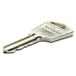 タキゲン(TAKIGEN)0200 スペアキー 合鍵 純正品