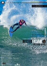 サーフィン DVD WATER FRAMEIV ウオーターフレームIV-The Final Stage- 2019年