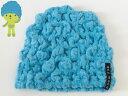【日本製・今治】ベビーモコモコタオルキャップ ・ (無撚糸)BABY MOCOMOCO Towel Cap