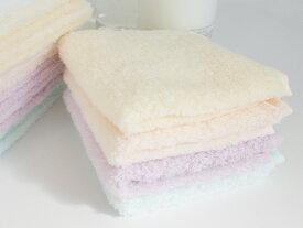 【 公式 】今治タオル 白雲 ハンドタオル 公式通販 究極の肌触り! 雲の上のタオル 白雲 Hacoon Hand Towel (メール便可※3枚まで) 日本製 今治 いまばりタオル かわいい