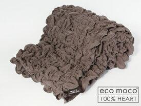 送料無料【 今治 】モコモコ ガーゼ ハーフケット のびのび エコモコ 公式通販 9色 モコモコ 2重 ガーゼタオル ハーフケット ecomoco Goo Goo towel half ket 吸水 爽やかケット ベビー もこもこ ギフト