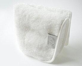 【 公式 】今治 洗顔 パッド face pad 蒸しタオル 美容 雲の上の肌触り ( メール便 も可能 (2枚までOK※プラケース無し) 日本製 楽ギフ