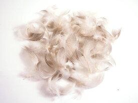 フライマテリアル グレイマラード 3g[002-Fe-N]ナチュラル/羽根 羽毛 材料 釣り 毛針 毛鉤 タイイング パーツ フェザー