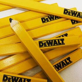 DEWALT Carpenter Pencilデウォルト カーペンターペンシル