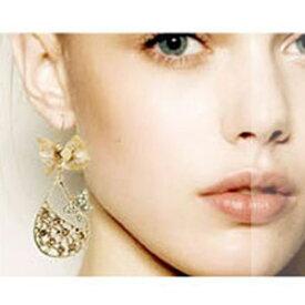 揺れるピアス レディース 大ぶり ピアス フープ ゆうパケット 送料無料 キラキラ カーブ 揺れる ピアス 樹脂 ピアス アクセサリー 痛くない 金属アレルギー 対応 女性 レディース 普段使い ゴールド シルバー 華奢 シンプル カジュアル ファッション かわいい オフィス OL