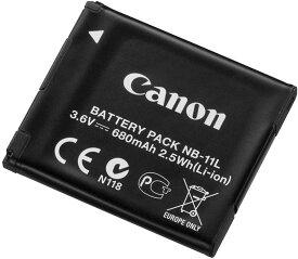 Canon キヤノン NB-11L 純正 バッテリー Powershot NB11L CB-2LD/CB-2LF チャージャー対応
