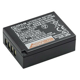 FUJIFILM 富士フイルム NP-W126S デジタルカメラ用バッテリー