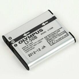 OLYMPUS オリンパス LI-50B Li50B リチウムイオン充電池 LI-50C UC-50 バッテリーチャージャー 対応