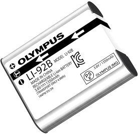 OLYMPUS リチウムイオンバッテリー LI-92B