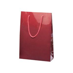 手提げバッグ ブライト エンジ SWT 50-6426 | バッグ bag 紙バッグ 紙袋 手提げ袋 マチあり プレゼント ギフト 包装 梱包 誕生日 ギフト シンプル かわいい おしゃれ アクセサリー 小物 レジ 袋