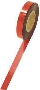 メッキテープ 赤 15×100m 40-4336 | 七夕 パーティー ポンポン チアポンポン メタリック ササガワ(タカ印) 飾り 運動会 文化祭 デコレーション カラスよけ 鳥よけ パーティ 幼稚園 保育園 学校