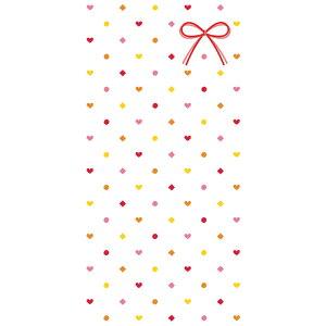 喜ぶくろ ドット桃 5-3855 | ササガワ のし 熨斗 祝儀袋 ご祝儀袋 お祝い お祝い袋 封筒 ぽち袋 ポチ袋 おこづかい袋 おこづかい 誕生日 お年玉 お年玉袋 入学祝い 入園祝い 袋 心付け 通年用 か
