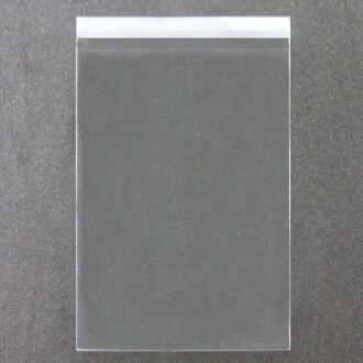 폴리에틸렌 자루류 오피팍크・테이프 첨부(T-A-3) OPP대폭 310×높이 435×되돌아와 40 mm 100장입