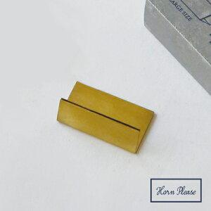 カードスタンド ブラス アンティーク 真鍮 ワイドプレート 10個入りサイズ:4×2.3×1.5cmカード置き カード立て スタンド 名刺 ホルダー カード【308973】カードスタンドワイド