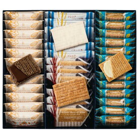 【お歳暮のし付】シュガーバターの木 シュガーバターの木 4種詰合せ38袋入 SB-D0