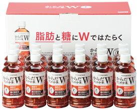 【お歳暮のし付】コカ・コーラ からだすこやか茶Wセット KST-30A