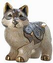 【送料無料】 オオカミ親<狼 オオカミ おおかみ 犬 いぬ イヌ ウルグアイ製>