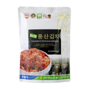 韓国農協 白菜キムチ 1kg (冷蔵)