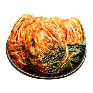 【ソウル市場】白菜キムチ(冷蔵)5kg