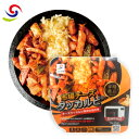 新商品【ソウル市場】チーズダッカルビ180g*1人前(冷凍)