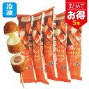 【冷凍】ソウルチーズホットドッグ5本セット