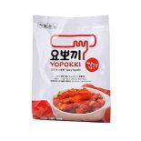 【YOPOKKI】ヨッポギチーズ味袋240g1袋2人前