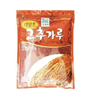 清浄園 唐辛子粉(キムチ用)500g