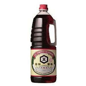 キッコーマン徳用 醤油 1.8L
