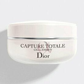 ☆全商品10%OFF!スーパーSALE☆【DIOR】<テスター品>カプチュール トータル セル ENGY クリーム 50ml (50ml * 1個) Capture Totale Cell Energy Cream