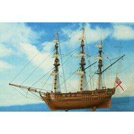 帆船模型 プレジデント S (完成品)