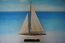 ヨット エンデヴァー Good Quality 白/白 (M) 帆船模型(完成品)