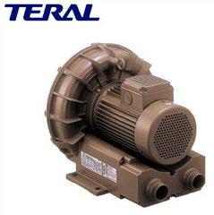 テラル三相低騒音形リングブロワ【VFZ501AN】送風機(旧富士電機製)小型軽量低騒音静か静音送料無料