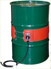 ヤガミドラム缶用バンドヒーターYGSN-200-2単相200V200L【送料込】PSE対応PSE適合製品(電気用品安全法)加熱保温ドラム缶用容器用電気ヒーター液体軟らか