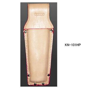 ニックス(KNICKS)KN-101HP 圧着ペンチホルダー(底付) 腰袋 工具袋 道具袋